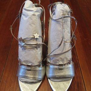 5c1c0c85d17 Loeffler Randall Shoes - Loeffler Randall Arielle Strappy Star Heels